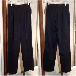 NWT Women's Liz Claiborne LizSport Dress Pants
